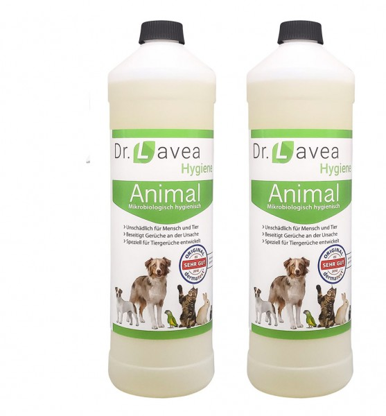 Animal 2L Refill Set