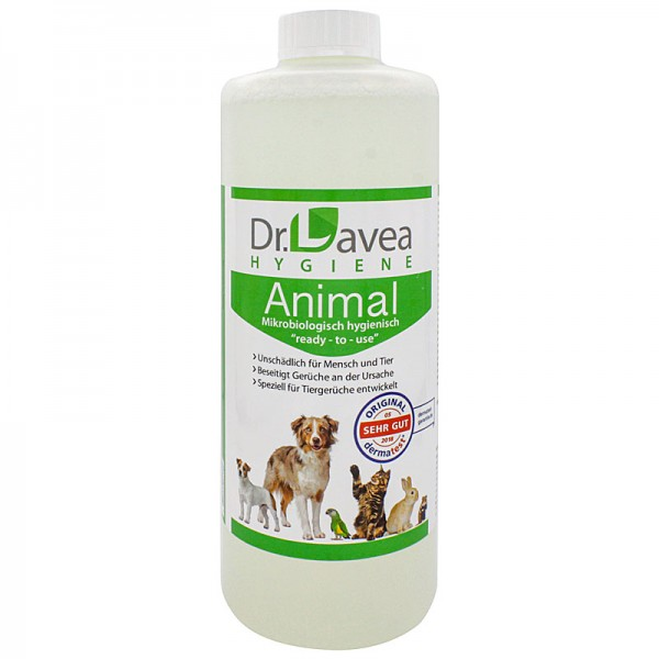 """Animal 0,75L Refill """"ready to use"""" Refill"""