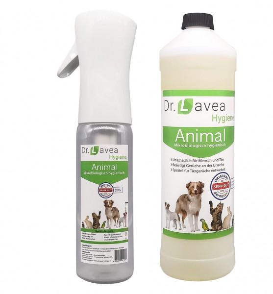 Animal 1L Premium Set